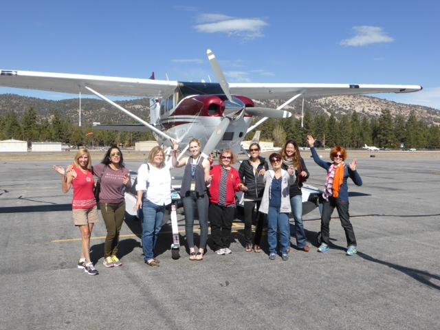 Big Bear Fly-In Fall 2014 5